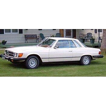 1979 Mercedes-Benz 450SLC for sale 101368043