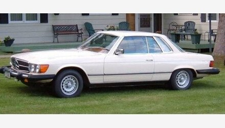 1979 Mercedes-Benz 450SLC for sale 101368043