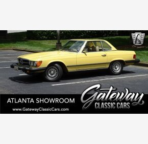 1979 Mercedes-Benz 450SLC for sale 101368688