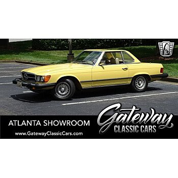 1979 Mercedes-Benz 450SLC for sale 101368688