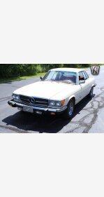 1979 Mercedes-Benz 450SLC for sale 101468878
