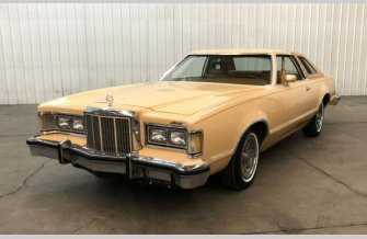 1979 Mercury Cougar for sale 101065489