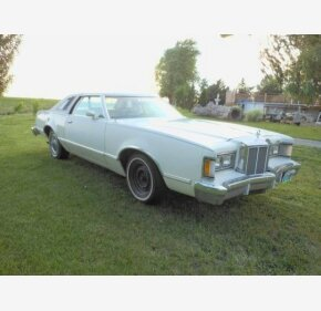 1979 Mercury Cougar XR7 for sale 101112237