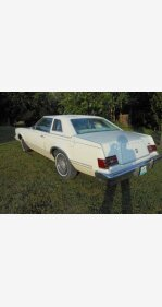 1979 Mercury Cougar for sale 101112237