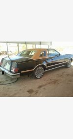 1979 Mercury Cougar XR7 for sale 101275466