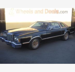 1979 Mercury Cougar XR7 for sale 101439612