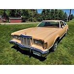 1979 Mercury Cougar XR7 for sale 101587074