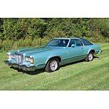 1979 Mercury Cougar for sale 101612832
