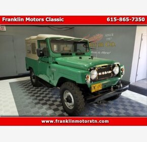 1979 Nissan Patrol for sale 101315241