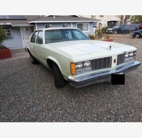 1979 Oldsmobile 88 for sale 101244436