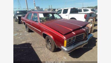 1979 Oldsmobile 88 for sale 101351262