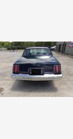 1979 Oldsmobile Cutlass Supreme for sale 101331078