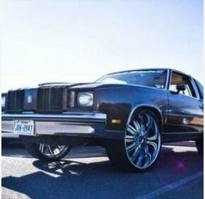 1979 Oldsmobile Cutlass for sale 100931621