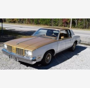 1979 Oldsmobile Cutlass for sale 100946020
