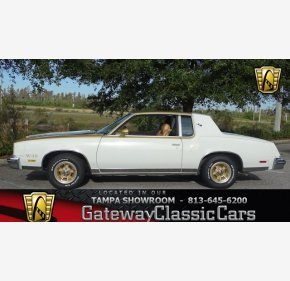 1979 Oldsmobile Cutlass for sale 100965021