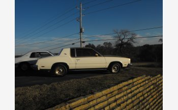 1979 Oldsmobile Cutlass for sale 101184948