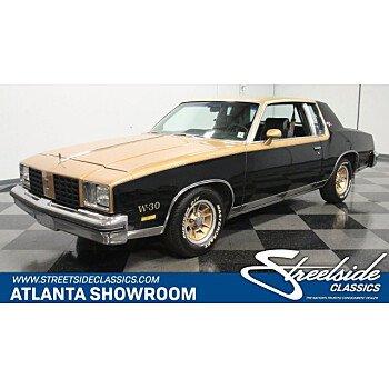 1979 Oldsmobile Cutlass for sale 101216303