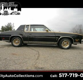 1979 Oldsmobile Cutlass Classics for Sale - Classics on