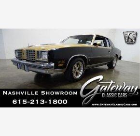 1979 Oldsmobile Cutlass for sale 101269844