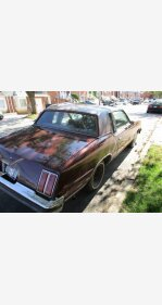 1979 Oldsmobile Cutlass for sale 101420218