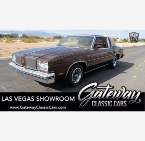 1979 Oldsmobile Cutlass for sale 101428418