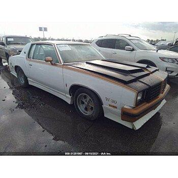 1979 Oldsmobile Cutlass for sale 101604752