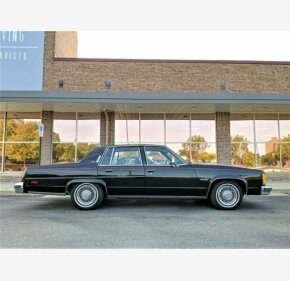 1979 Oldsmobile Ninety-Eight Regency for sale 101404544