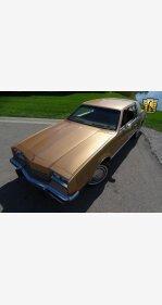 1979 Oldsmobile Toronado for sale 101049606