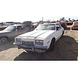 1979 Oldsmobile Toronado for sale 101320125