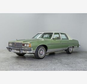 1979 Pontiac Bonneville for sale 101177089