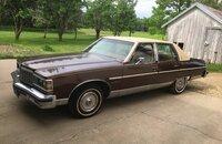 1979 Pontiac Bonneville for sale 101196544