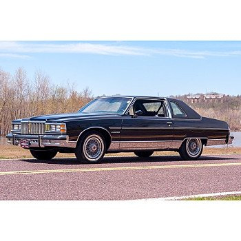 1979 Pontiac Bonneville for sale 101312374