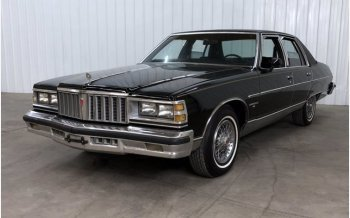 1979 Pontiac Bonneville for sale 101490057