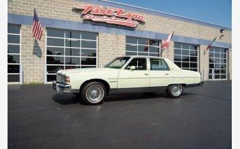 1979 Pontiac Bonneville for sale 101551307