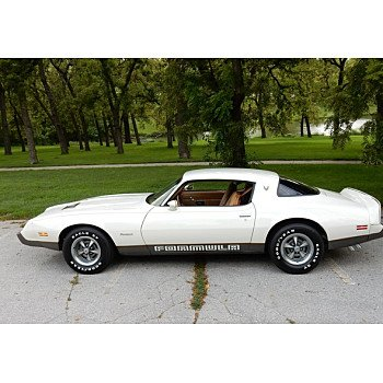 1979 Pontiac Firebird for sale 100913506