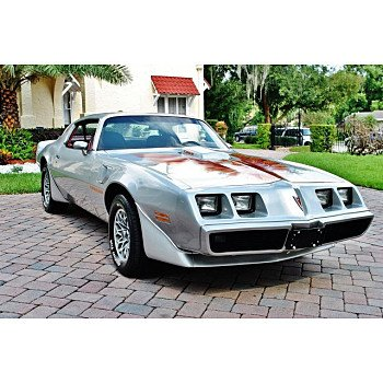 1979 Pontiac Firebird for sale 100924982