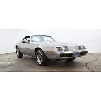 1979 Pontiac Firebird for sale 100967006
