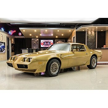 1979 Pontiac Firebird for sale 101069627