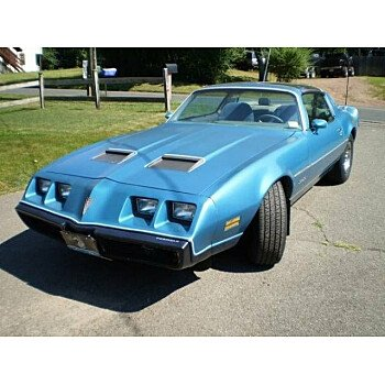 1979 Pontiac Firebird Formula for sale 100827539