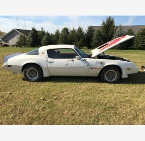 1979 Pontiac Firebird for sale 100833001
