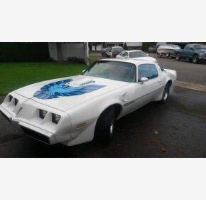 1979 Pontiac Firebird for sale 100838431
