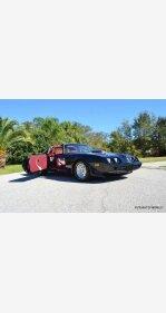1979 Pontiac Firebird for sale 100844458
