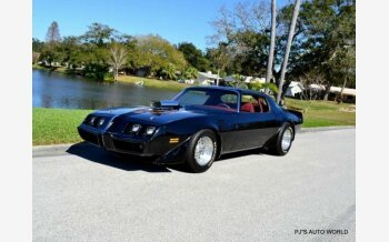 1979 Pontiac Firebird for sale 100844458