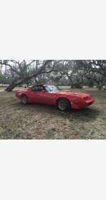 1979 Pontiac Firebird for sale 100855657