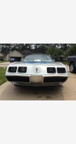 1979 Pontiac Firebird for sale 100872187