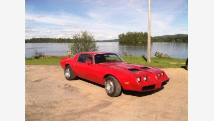1979 Pontiac Firebird for sale 100912636