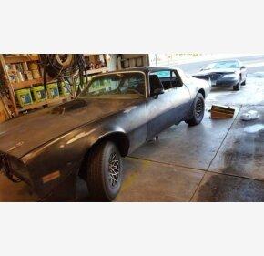 1979 Pontiac Firebird for sale 100960303