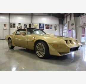1979 Pontiac Firebird Trans Am for sale 100960907