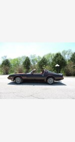 1979 Pontiac Firebird for sale 100973759