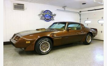 1979 Pontiac Firebird for sale 100981217